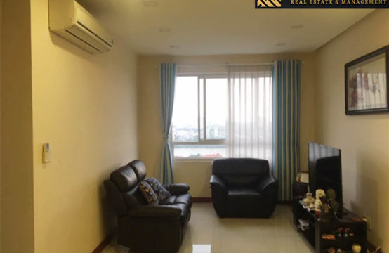 3 Bedroom Aparment (Tropic Garden) for rent in Thao Dien Ward, District 2, Ho Chi Minh City,VN