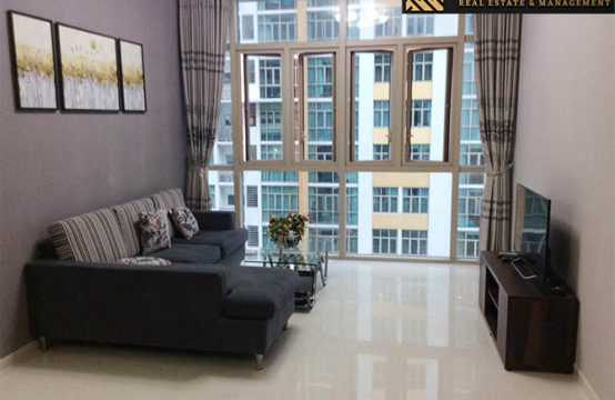 2 Bedroom Apartment (The Vista) for rent in An Phu Ward, District 2, Ho Chi Minh City, Viet Nam