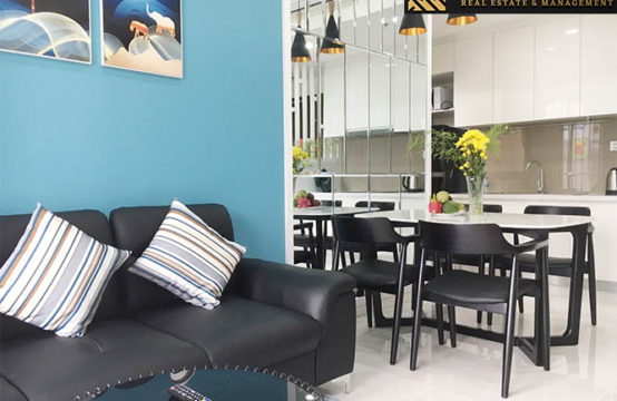 2 Bedroom Apartment (Masteri An Phu) for rent in An Phu Ward, District 2, Ho Chi Minh City, VN