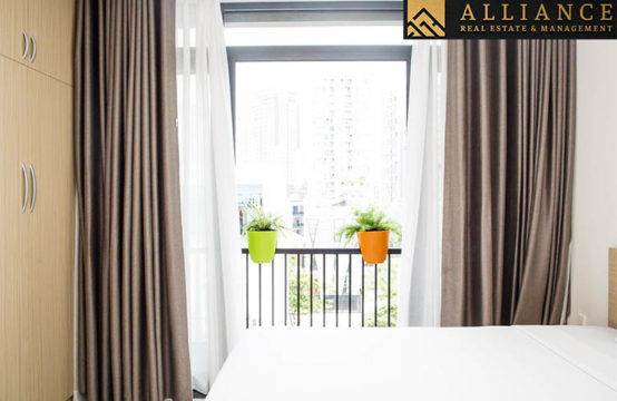 Studio Serviced Apartment for rent in Thao Dien Ward, District 2, Ho Chi Minh City, VN