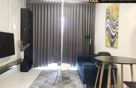 1 Bedroom Apartment (Masteri An Phu) for rent in An Phu Ward, District 2, HCM City, VN