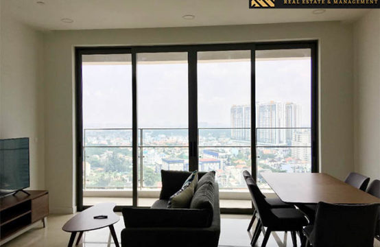 2 Bedroom Apartment (Nassim) for rent in Thao Dien Ward, District 2, Ho Chi Minh City, VN