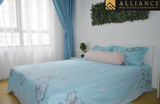 1 Bedroom Apartment (Masteri)  for rent in Thao Dien Ward, District 2, Ho Chi Minh City, Viet Nam