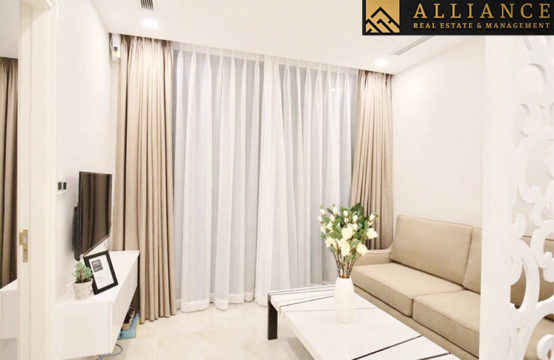 2 Bedroom Apartment (Vinhomes Golden River) for rent in Binh Thanh District, Ho Chi Minh City, VN