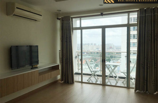 3 Bedroom Apartment (Hoang Anh Gia Lai) for sale in Thao Dien Ward, District 2, Ho Chi Minh City, Viet Nam