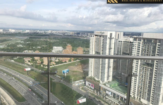 Penthouse Apartment (Masteri An Phu) for sale in Thao Dien Ward, District 2, Ho Chi Minh city, Viet Nam