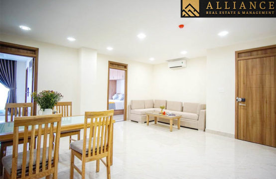 3 Bedroom Serviced Apartment for rent in Thao Dien Ward, District 2, Viet Nam