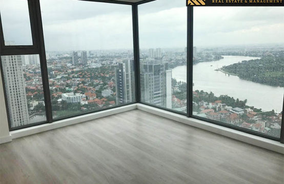 4 Bedroom Apartment (Gateway) for sale in Thao Dien Ward, District 2, Ho CHi Minh City, Viet Nam