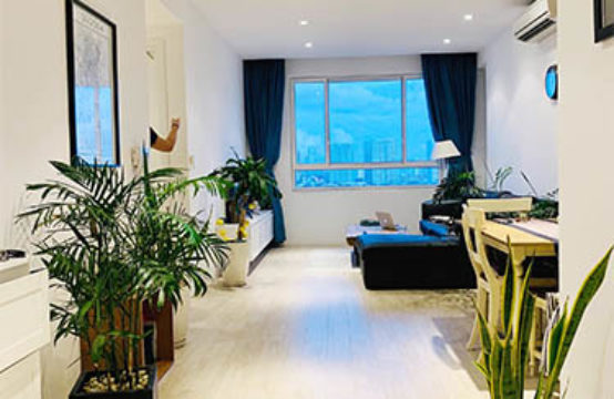 2 Bedroom Apartment (Tropic Garden) for rent in Thao Dien Ward, District 2, Ho Chi Minh City, VN