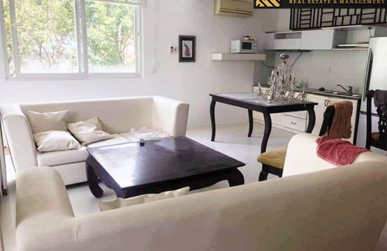 2 Bedroom Serviced Apartment for rent in Thao Dien Ward, District 2, Viet Nam
