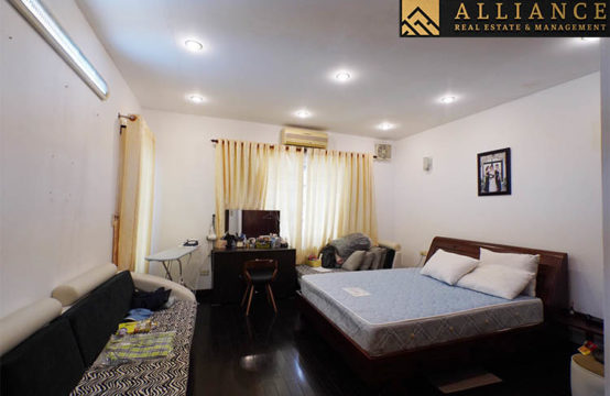 3 Bedroom Villa in Compound for rent in Thao Dien Ward, District 2, Ho Chi Minh City, Viet Nam