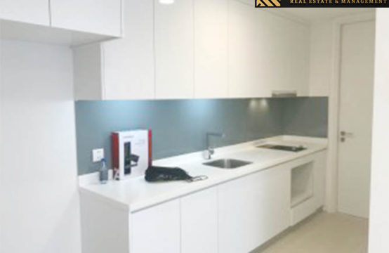 1 Bedroom Apartment (Gateway) for rent in Thao Dien Ward, District 2, Ho Chi Minh City, Viet Nam