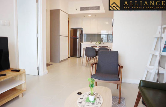 1 Bedroom Aparment (Gateway) for rent in Thao Dien Ward, District 2, Ho Chi Minh City, Viet Nam