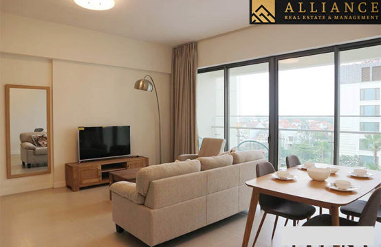 2 Bedroom Apartment (Gateway) for sale in Thao Dien Ward, District 2, Ho Chi Minh City, Viet Nam