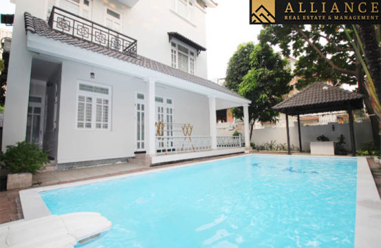 5 Bedroom Villa in Compound for rent in Thao Dien Ward, District 2, Ho Chi Minh City, VN