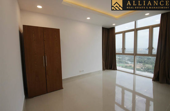 Penthouse Apartment (The Vista) for rent in An Phu Ward, District 2, Ho Chi Minh City, Viet Nam