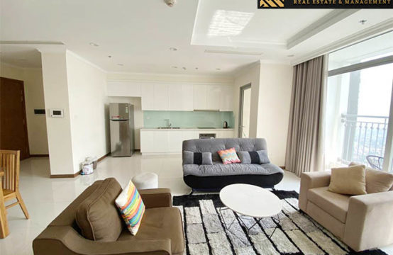 3 Bedroom Apartment (Vinhomes Central park) for rent in Binh Thanh District, Ho Chi Minh City, Viet Nam