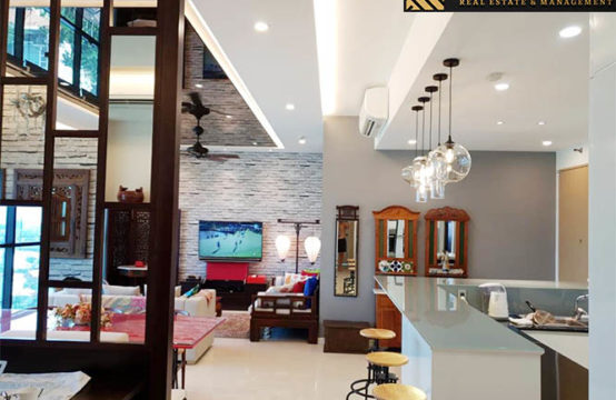 2 Bedroom Apartment (The Ascent) for sale in Thao Dien Ward, District 2, Ho Chi Minh City, Viet Nam