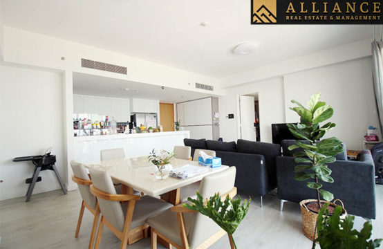 3 Bedroom Aparment (Gateway) for rent in Thao Dien Ward, District 2, Ho Chi Minh City, Viet Nam