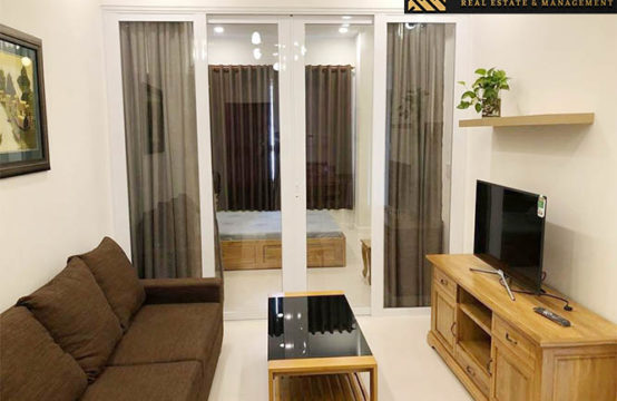 1 Bedroom Apartment (lexington) for rent in An Phu Ward, District 2, Ho Chi Minh City, Viet Nam