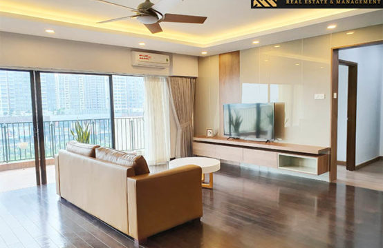 Penthouse Aparment (Parkland) for rent in An Phu Ward, District 2, Ho Chi Minh City, Viet Nam