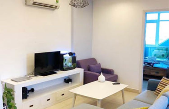 2 Bedroom Serviced Aparment  for rent in Thao Dien Ward, District 2, Ho Chi Minh City, Viet Nam