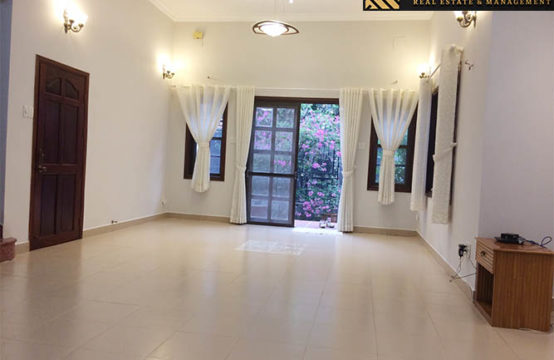 4 Bedroom Villa for rent in Thao Dien Ward, District 2, Ho Chi Minh City, Viet Nam