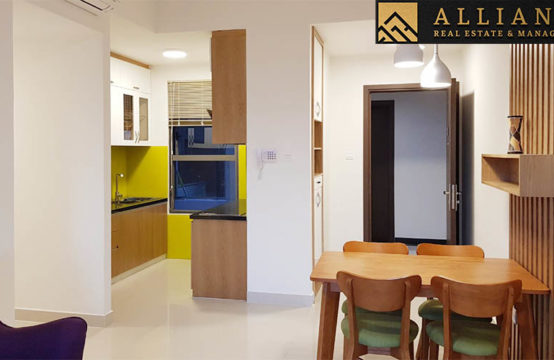 2 Bedroom Apartment (The Sun Avenue) for sale in An Phu Ward, District 2, Ho Chi Minh City, Viet Nam