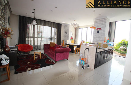 3 Bedroom Aparment (Masteri Thao Dien) for sale Thao Dien Ward, District 2, Ho Chi Minh City, Viet Nam