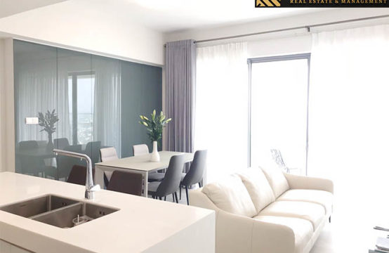 2 Bedroom Apartment (Gateway) for rent in Thao Dien Ward, District 2, Ho Chi Minh City, Viet Nam