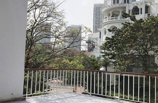 Villa for rent in An Phu Ward, District 2, Ho Chi Minh City, Viet Nam