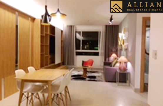 2 Bedroom Apartment (Tropic Garden) for sale in Thao Dien Ward, District 2, Ho Chi Minh City, VN