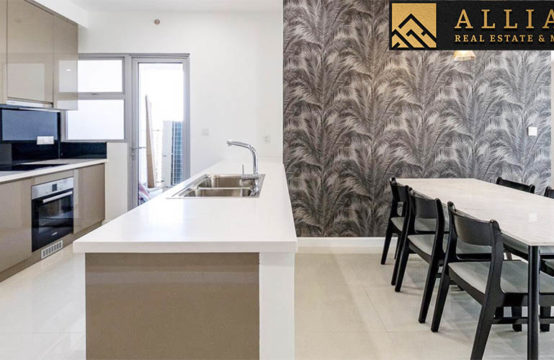 3 Bedroom Apartment (Estella Heigts) for rent in An Phu Ward, District 2, Ho Chi Minh City.
