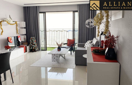2 Bedroom Apartment (The View) For rent in District 7, Ho Chi Minh City, Viet Nam