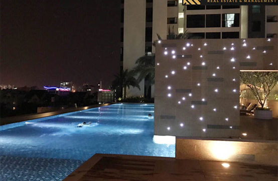 2 Bedroom Apartment (Ascent) for sale in Thao Dien Ward, District 2, Ho Chi Minh City.