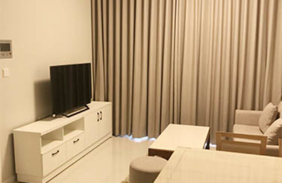 1 Bedroom Apartment (Masteri An Phu) for sale in Thao Dien Ward, District 2, Ho Chi Minh City.