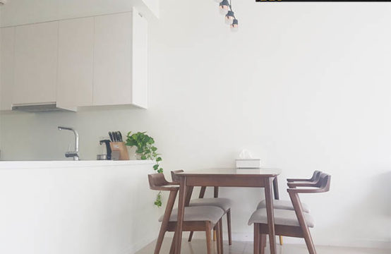 1 Bedroom Apartment (Estella Heights) for rent in An Phu Ward, District 2, Ho Chi Minh City, VN.