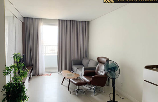 3 Bedroom Apartment (Lexington) for rent in An Phu Ward, District 2, Ho Chi Minh City, VN.