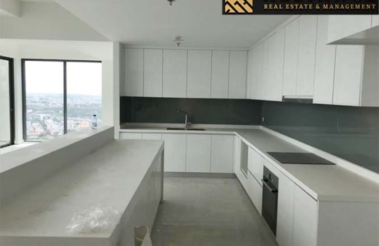3 Bedroom Apartment (Gateway) for sale in Thao Dien Ward, District 2, Ho Chi Minh City, VN