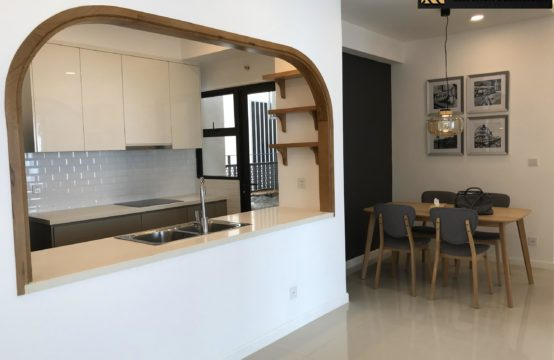2 Bedroom Apartment (Estella Heights) for rent in An Phu Ward, District 2, Ho Chi Minh City.