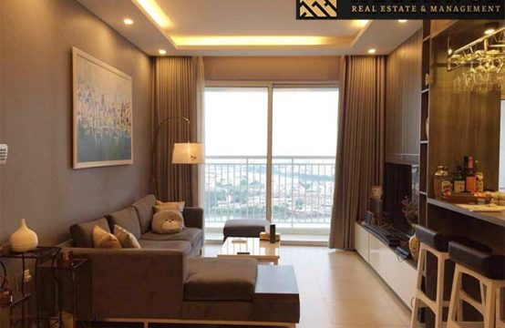 3 Bedroom Apartment (Tropic Garden) for sale in Thao Dien Ward, District 2, Ho Chi Minh City, VN