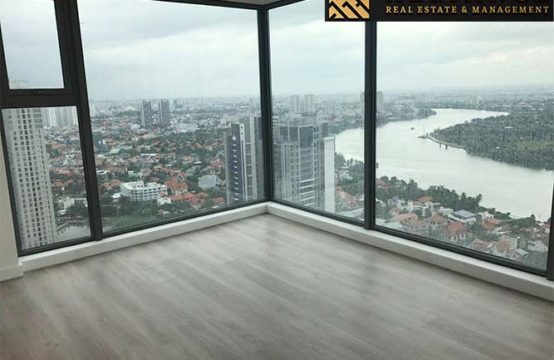 4 Bedroom Apartment (Gateway) for sale in Thao Dien Ward, District 2, Ho Chi Minh City, VN