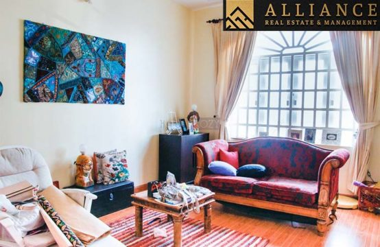 Villa for rent in Thao Dien Ward, District 2, Ho Chi Minh City, Viet Nam