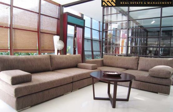 Villa for rent in An Phu Ward, District 2, Ho Chi Minh City, VN
