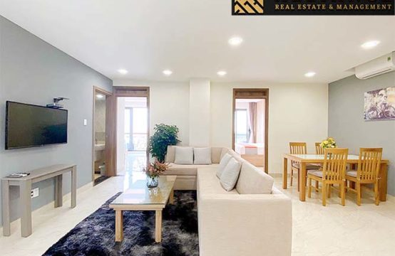 3 Bedroom Serviced Apartment for rent in Thao Dien Ward, District 2, Ho Chi Minh City