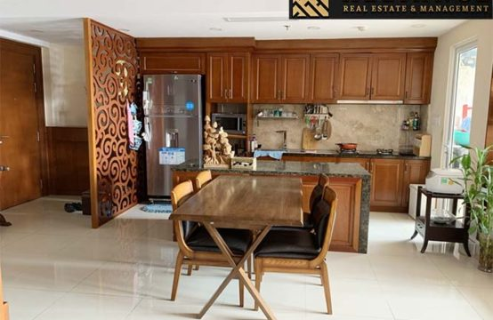 3 Bedroom Apartment (Tropic Garden) for rent in Thao Dien Ward, District 2, Ho Chi Minh City, Viet Nam.