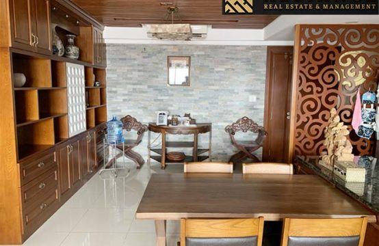 3 Bedroom Apartment (Tropic Garden) for sale in Thao Dien Ward, District 2, Ho Chi Minh City, Viet Nam.
