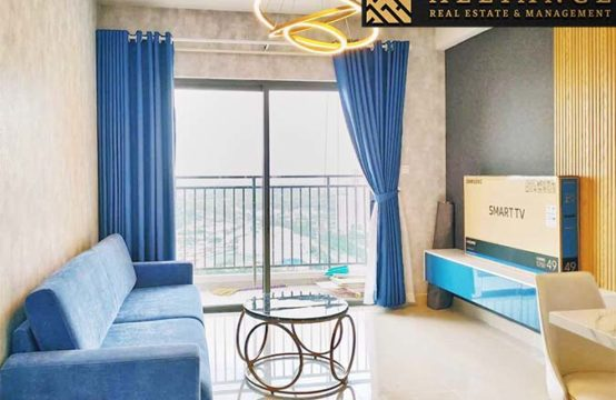 2 Bedroom Apartment (SUN AVENUE) for rent in An Phu Ward, District 2, Ho Chi Minh City, Viet Nam.