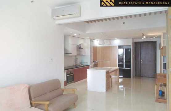 2 Bedroom Apartment (Tropic Garden) for rent in Thao Dien Ward, District 2, Ho Chi Minh City, Viet Nam.