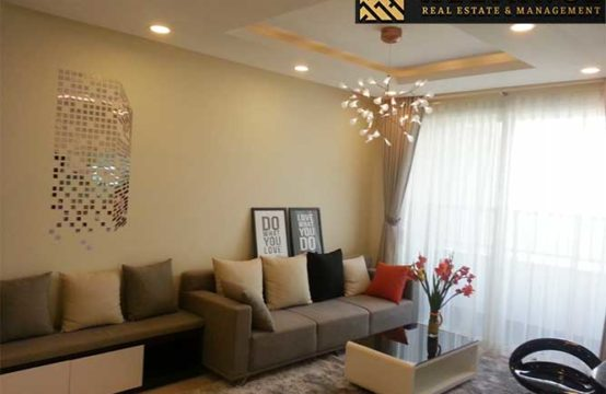 3 Bedroom Apartment (Lexington) for rent in An Phu Ward, District 2, Ho Chi Minh City